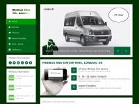 minibushirelondon.co.uk