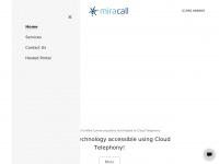 Miracall.co.uk