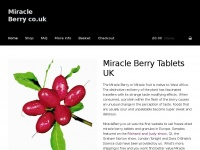 Miracleberry.co.uk