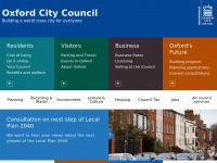 oxford.gov.uk