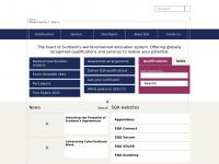 sqa.org.uk