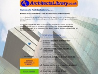architectslibrary.co.uk
