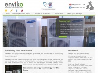 Swimmingpoolheatpump.co.uk