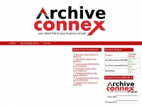 archiveservicesconnect.co.uk