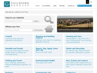 guildford.gov.uk