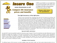 insureone.co.uk