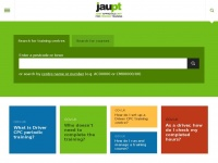 jaupt.org.uk