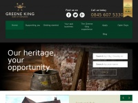 greenekingpubs.co.uk