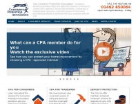 thecpa.co.uk