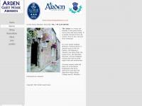 ardenguesthouse.co.uk