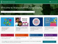 warwickshire.gov.uk