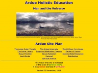 ardue.org.uk