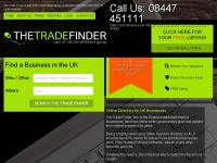 thetradefinder.co.uk