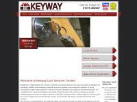 keywaylocks.co.uk