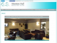 moretonhallhealthclub.co.uk