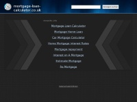 mortgage-loan-calculator.co.uk