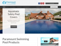 paramountpools.co.uk