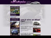 Motopia.co.uk