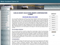 Motor-accident-claims.co.uk