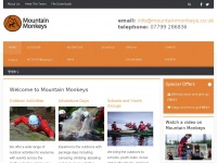 Mountainmonkeys.co.uk