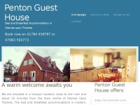 pentonguesthouse.co.uk