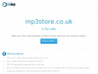 Mp3store.co.uk