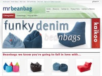 mrbeanbag.co.uk