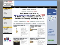 music-instruments.co.uk