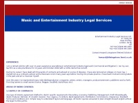 musicattorney.co.uk