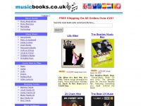 musicbooks.co.uk