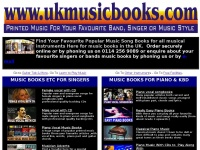 musicbooks4u.co.uk