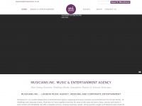 musiciansinc.co.uk