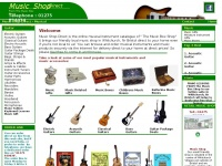musicshopdirect.co.uk