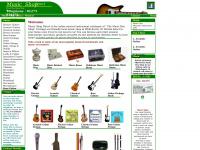 musicshopdirect.co.uk