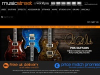 musicstreet.co.uk