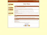 musictheory.org.uk