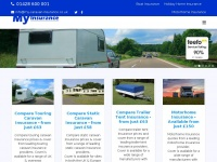 my-caravan-insurance.co.uk