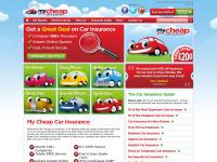 mycheapcarinsurance.co.uk