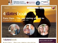 4datesbook.co.uk