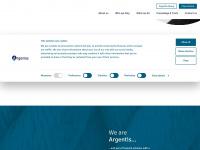 argentis.co.uk
