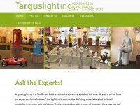 arguslighting.co.uk