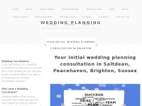 plan-a-wedding.co.uk