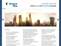 argusfire.co.uk