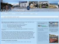 argyll-house.co.uk