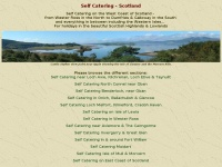 argyll-selfcatering.co.uk
