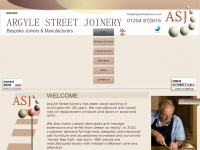 argylestreetjoinery.co.uk
