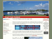 argyllcoast.co.uk