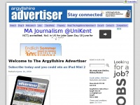 argyllshireadvertiser.co.uk