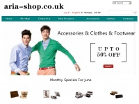 aria-shop.co.uk