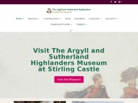 argylls.co.uk